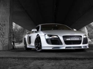 2008 Audi R8 Razor by PPI Automotive