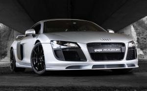 Audi R8 Razor by PPI Automotive 2008 года