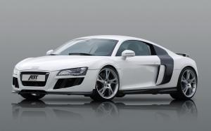 Audi R8 by ABT 2008 года