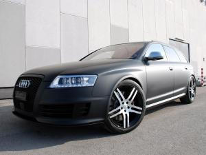 2008 Audi RS6 Avant by O.CT Tuning