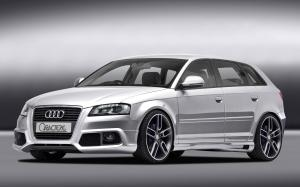 Audi A3 Sportback by Caractere 2009 года