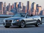 Audi A5 Cabriolet 2.0T 2009 года