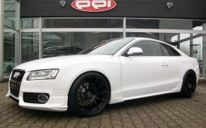 Audi A5 Coupe PS by PPI Automotive 2009 года