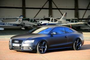 2009 Audi A5 Coupe by Avus Performance