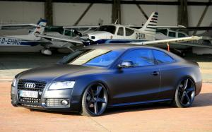 Audi A5 Coupe by Avus Performance 2009 года