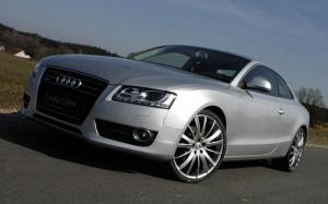 Audi A5 Coupe by Loder1899 2009 года