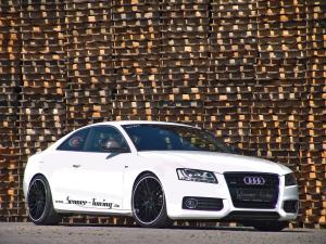 2009 Audi A5 Coupe by Senner Tuning