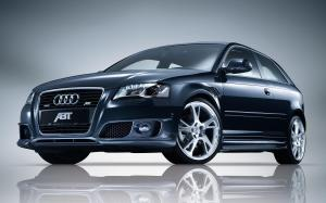 Audi AS3 by ABT 2009 года