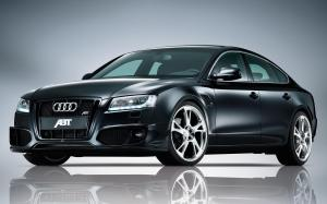 Audi AS5 Sportback by ABT 2009 года