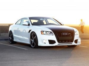2009 Audi AS5-R by ABT