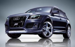 Audi Q5 by ABT 2009 года