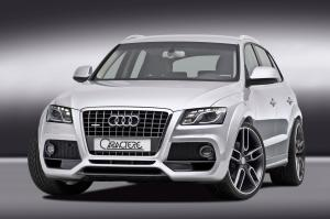 2009 Audi Q5 by Caractere