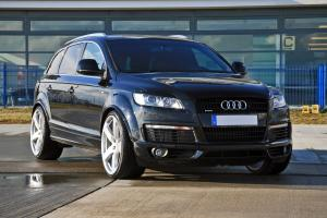 2009 Audi Q7 by Avus Performance