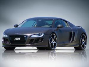 2009 Audi R8 Carbon by ABT