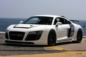 2009 Audi R8 GTR Razor Supercharged by PPI Automotive