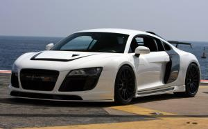 Audi R8 GTR Razor Supercharged by PPI Automotive 2009 года