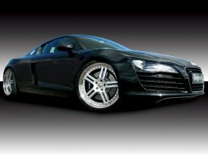 2009 Audi R8 by Cargraphic