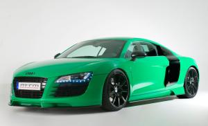 Audi R8 GTR-10 Razor Limited Edition by PPI Automotive 2010 года