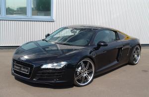 2009 Audi R8 by Senner Tuning
