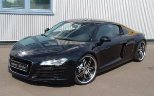 Audi R8 by Senner Tuning 2009 года