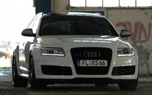 Audi RS6 Avant by Avus Performance 2009 года