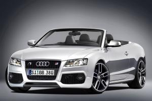 2009 Audi S5 Cabriolet by B&B