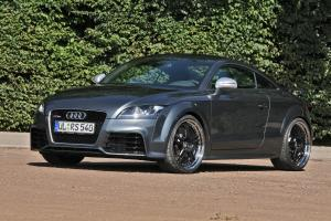 2009 Audi TT RS Coupe by Mcchip-DKR