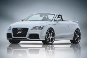2009 Audi TT RS Roadster by ABT