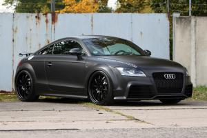 2009 Audi TT RS by Avus Performance