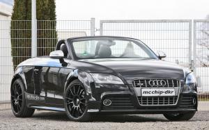 Audi TTS Roadster by Mcchip-DKR 2009 года