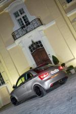 Audi A1 by HS MotorSport 2010 года