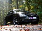 Audi A1 by KW 2010 года