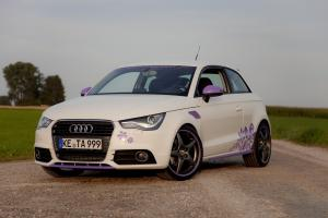 2010 Audi AS1 by ABT