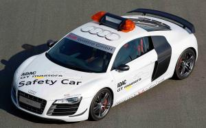 Audi R8 GT Safety Car 2010 года