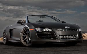 Audi R8 Spyder by STaSIS Engineering 2010 года