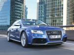 Audi RS5 Coupe 2010 года (AU)