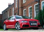 Audi RS5 Coupe 2010 года (UK)