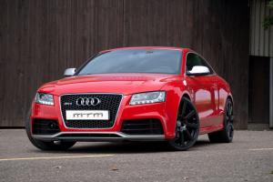 Audi RS5 Coupe by MTM 2010 года