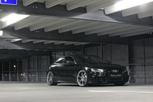 2010 Audi RS5 Coupe by Senner Tuning