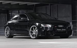 Audi RS5 Coupe by Senner Tuning 2010 года