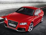 Audi RS5 Coupe 2010 года