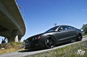 2010 Audi S5 Typhoon by SR Auto Group