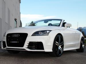 2010 Audi TT RS Roadster by O.CT Tuning