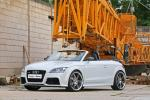 Audi TT RS Roadster by Senner Tuning 2010 года