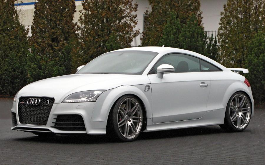 Audi TT RS by B&B (8J) '2010