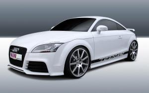 Audi TT RS by KW 2010 года