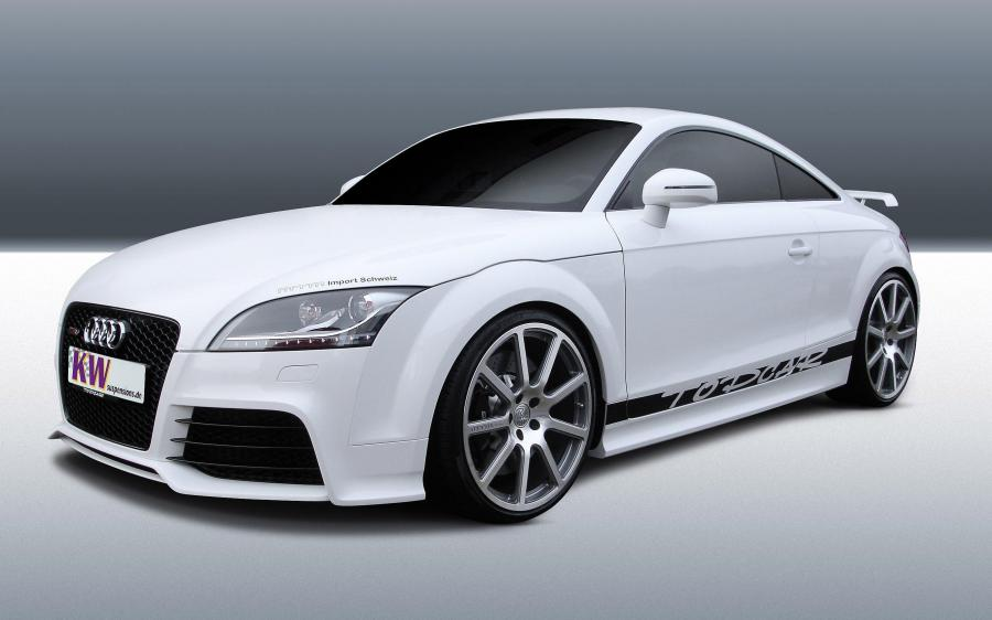 Audi TT RS by KW '2010