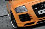 Audi TT Roadster by Prior Design 2010 года