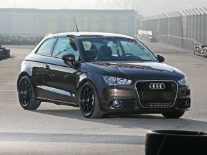 2011 Audi A1 by Pogea Racing