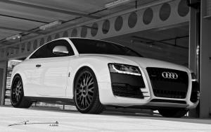 Audi A5 Coupe by Project Kahn 2011 года